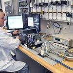 Flow-Meter-Calibration-Services-Gas-box-