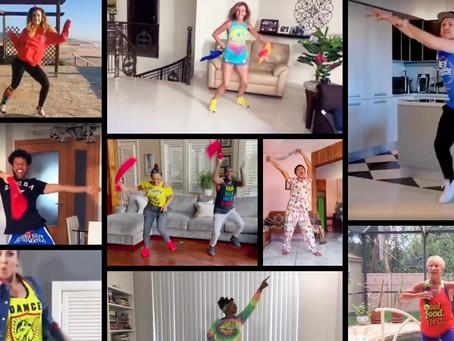 Zumba Fitness 2.0: l'allenamento virtuale a portata di tutti