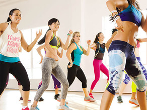 Zumba Fitness: la Rivoluzione