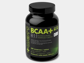 A cosa servono gli aminoacidi ramificati