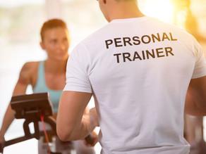La figura del Personal Trainer