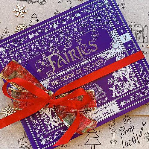 Fairies. The Book of Secrets.