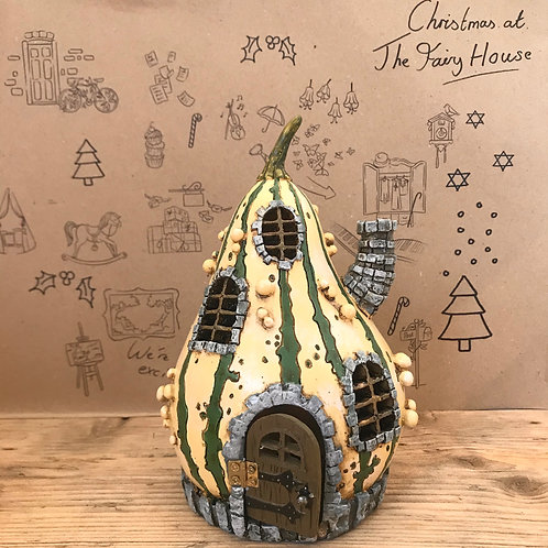 Vegetable House- collection only