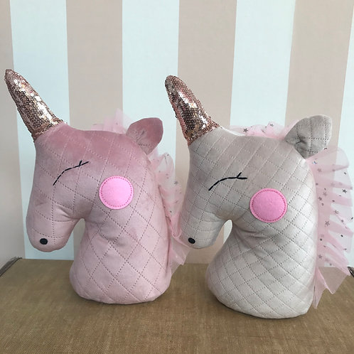 Unicorn Door Stop