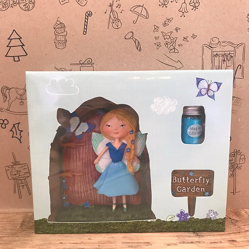 Fairy Door Gift Set