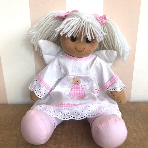 Large Ballerina Doll- collection only