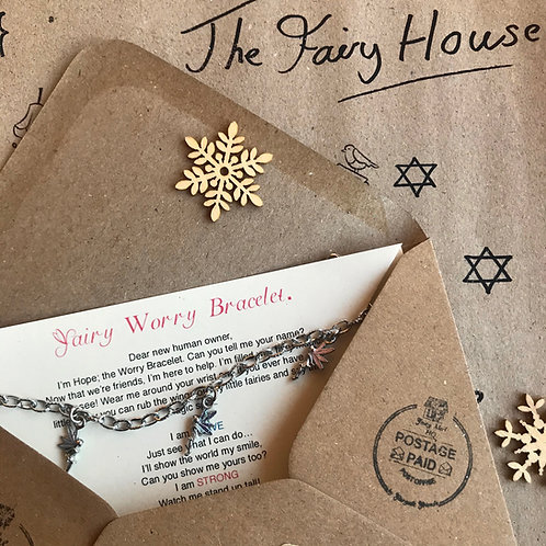 Fairy Worry Bracelet