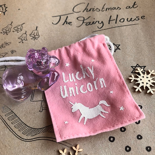 Lucky Unicorn- collection only