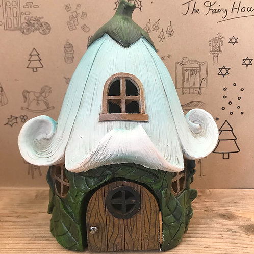 Bluebell Fairy House- collection only