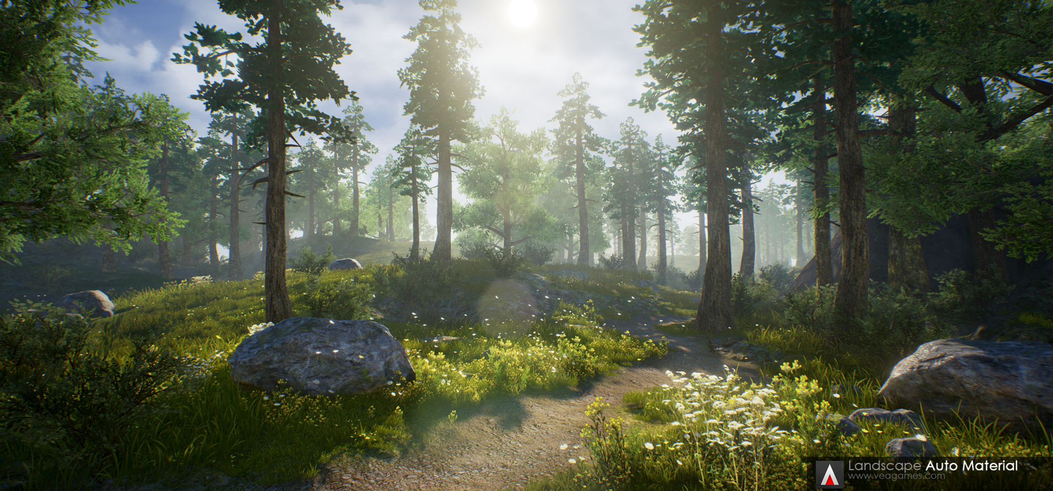 LAM UE4: How to Use | VEA GAMES