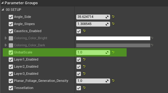 LAM UE4: How to Use   VEA GAMES