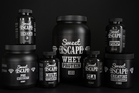 Sweet escape protein