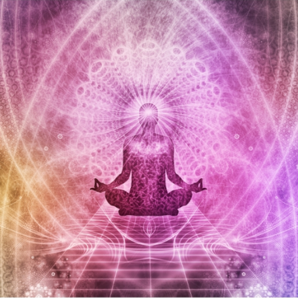 The Violet Flame Meditation
