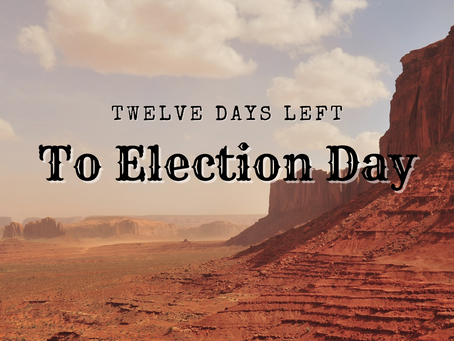 Twelve Days Left