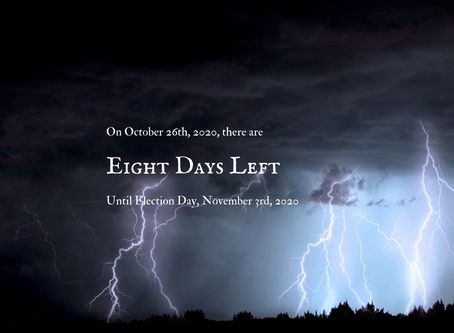 Eight Days Left