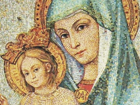 Pope Francis establishes new feast of Mary as 'Mother of the Church'
