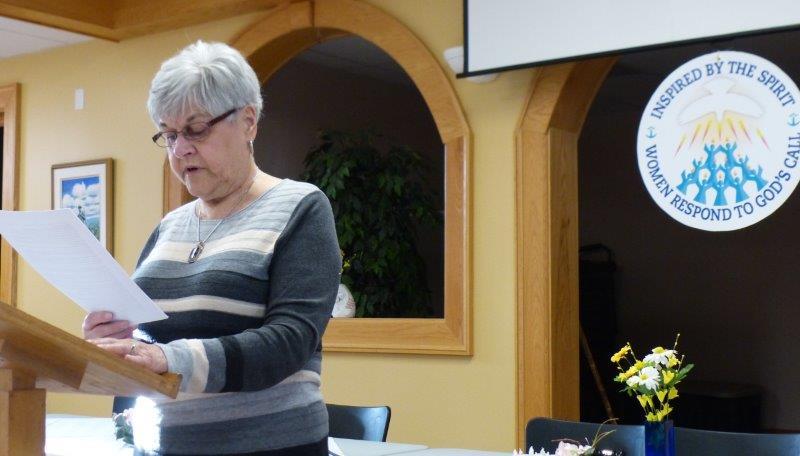 Yarmouth May Spiritual meeting