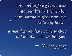 Blessed Mother Teresa of Kolkata (Calcutta) is now a saint.