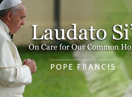 World Day of Prayer for the Care of Creation:  September 1 - October 4
