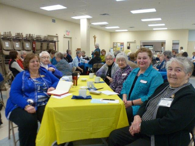 Diocesan general meeting March 12, 2016 007