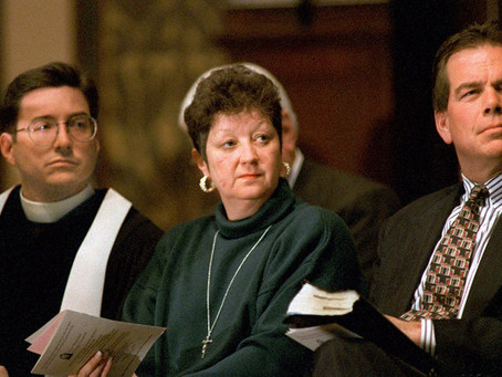 "Norma McCorvey,""Roe vs Wade"" has died."