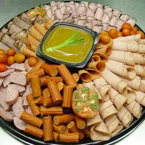 Meats Variety Platter