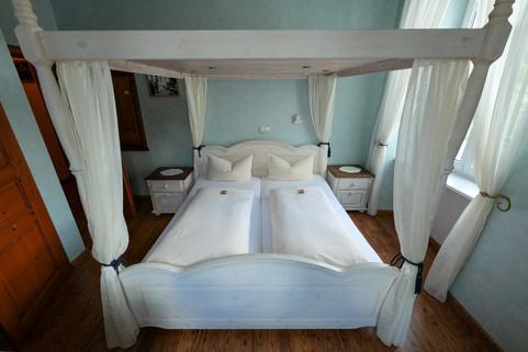 Romantisches Zimmer in der Alten Bürgermeisterei