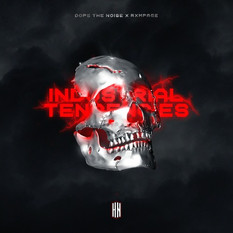 Dope The Noise X Rxmpage - Industrial Tendencies