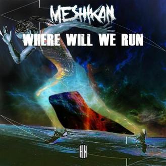 MESHIKAN - Where Will We Run