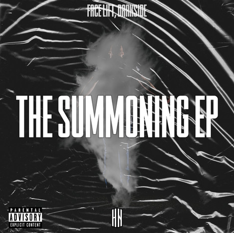 Face Lift, Darkside - The Summoning
