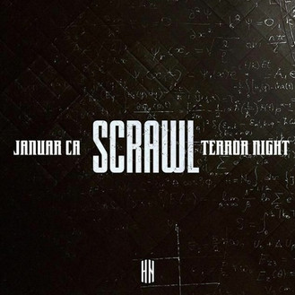 Januar CA ft. Terror Night - Scrawl