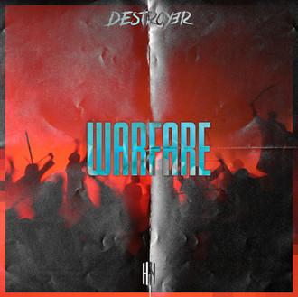 DESTROY3R - WARFARE