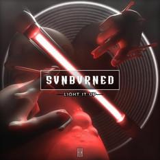 SVNBVRNED - Light It Up