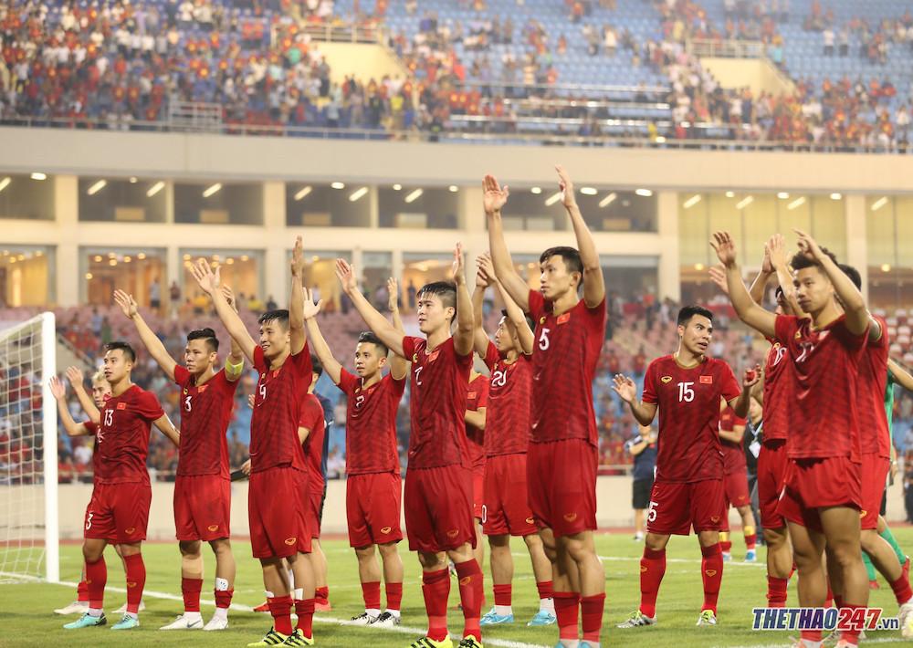Việt Nam hưởng lợi lớn nếu thể thức mới của FIFA được áp dụng. |JP88