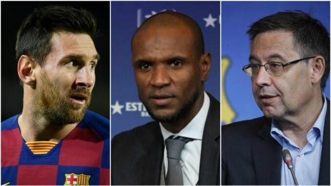 Messi thừa nhận Barca mùa này chơi không đúng phong độ. |JP88