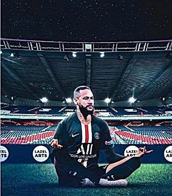Neymar là người lên kế hoạch trả đũa Haaland