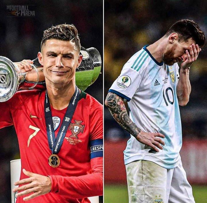 Việc Copa America phải chuyển đến sang năm vì Covid-19 có thể ảnh hưởng không nhỏ đến Messi. |JP88
