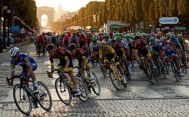 Hủy Tour de France 2020 là nát làng xe đạp thế giới!