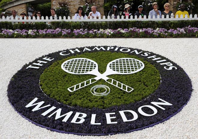Giải đấu Wimbledon 2020 đã chính thức bị hủy bỏ Reuters. |JP88