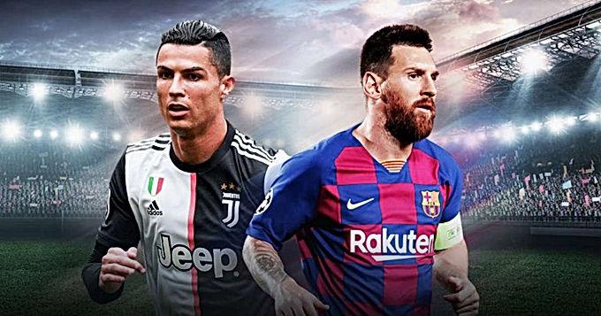 Messi đắt gấp đôi Ronaldo trên thị trường chuyển nhượng