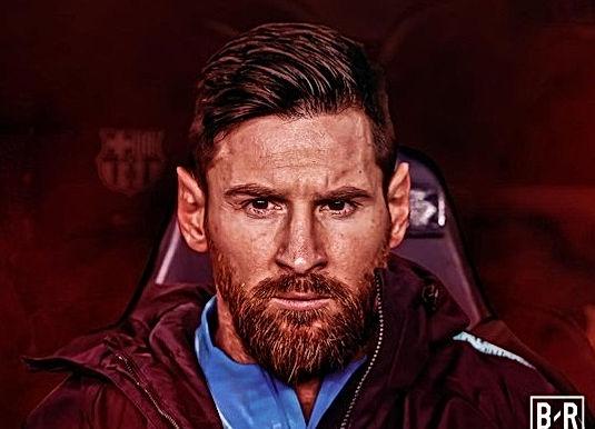 Covid-19 và nỗi nhọc nhằn mang tên Lionel Messi