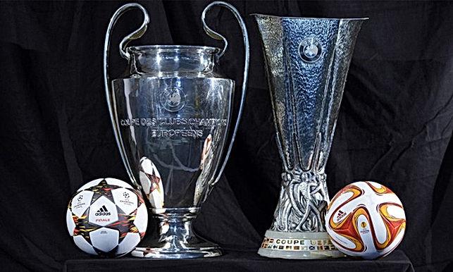 UEFA muốn kết thúc Champions League và Europa League vào tháng 8/2020
