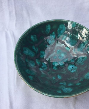 A Segmented Bowl