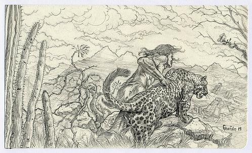 The Quest of Tarzan