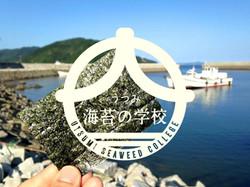 うつみ海苔の学校