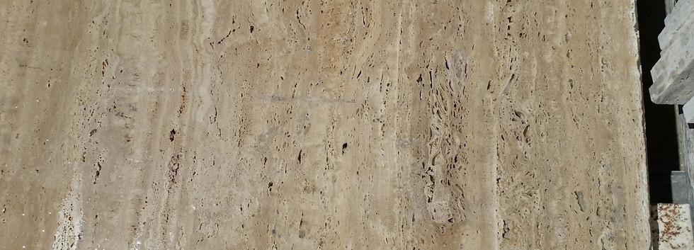 Tuscany Italian Travertine