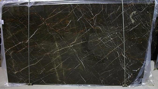 Vuiton Brown Marble