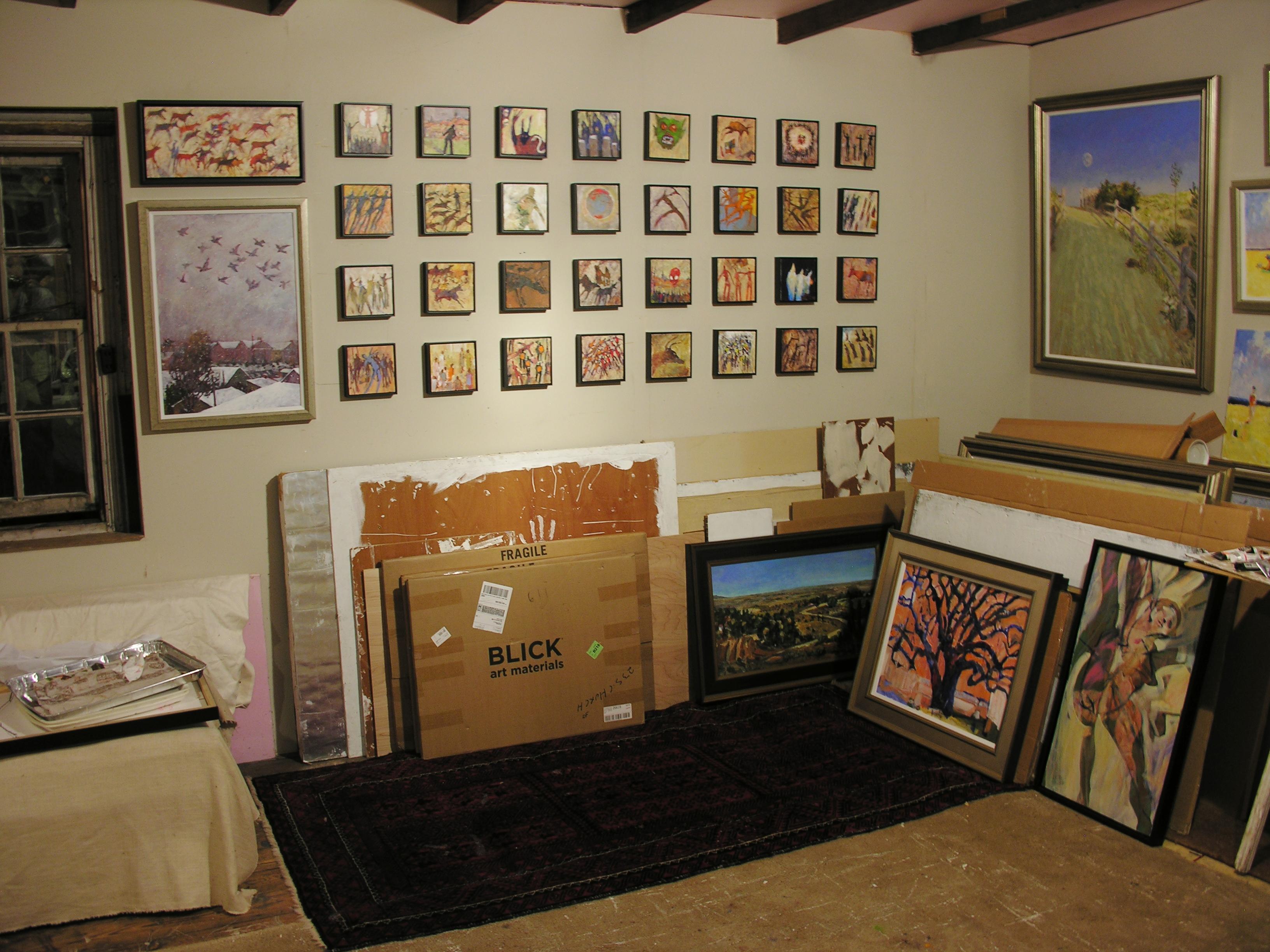 John Suplee Studio