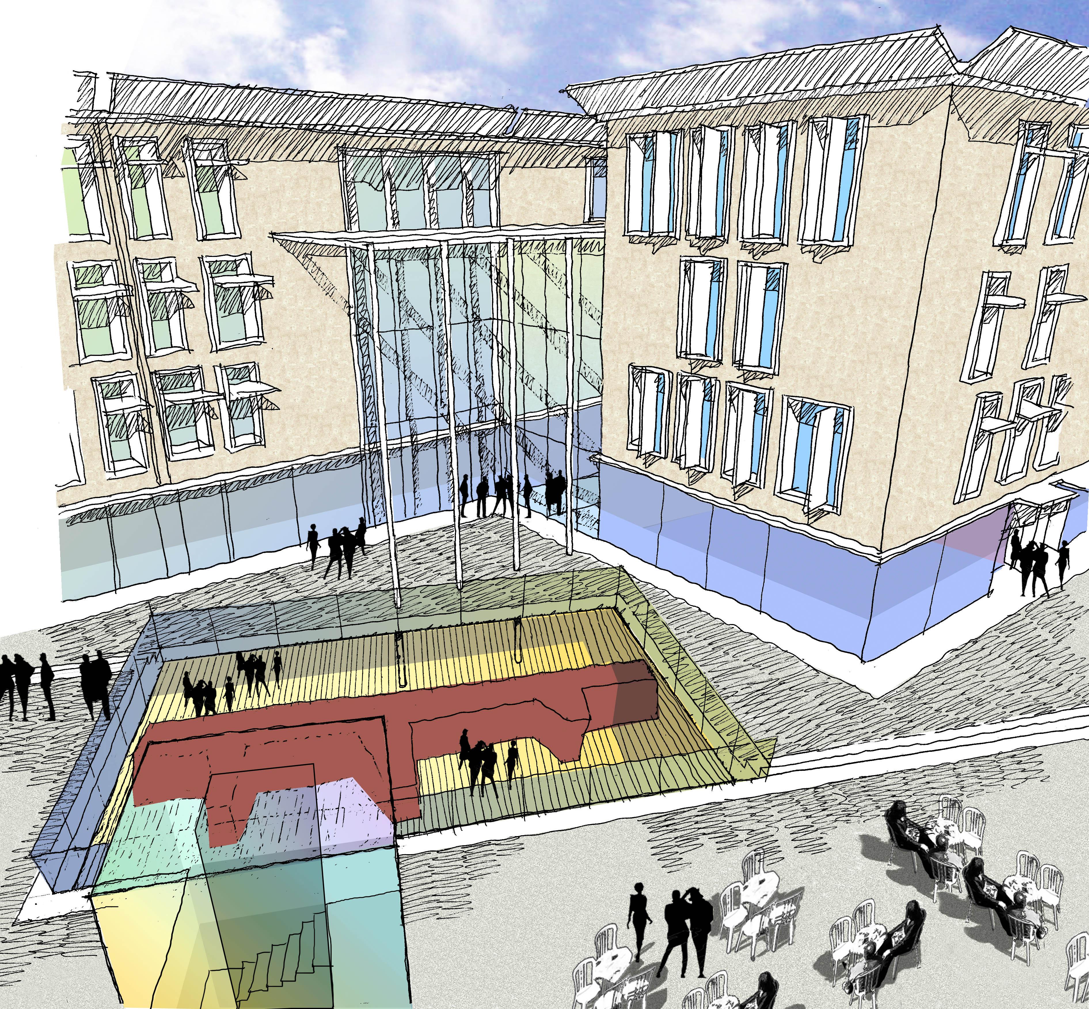 Polo Università di Torino