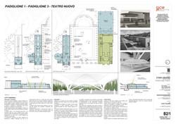 11 B.2-1- PADIGLIONE 1 -3-TEATRO NUOVO